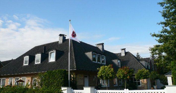 Villa für Schönheit und Wohlbefinden in Elmshorn